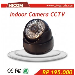 CCTV KAMERA DOME 48 LED