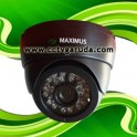 Kamera CCTV Maximus Indoor 600TVL