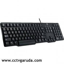 Keyboard Logitech KB100