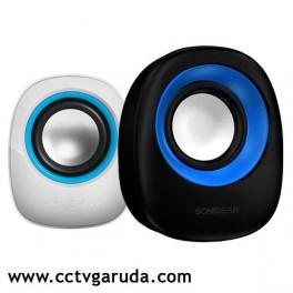 Speaker Sonic Gear Tatoo 101