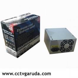 Power Supply Komputer Power Up