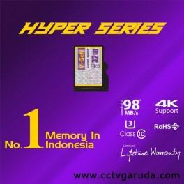 Vgen Micro SD Hyper 32GB