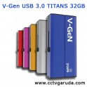 V-Gen USB 3.0 TITANS 32GB