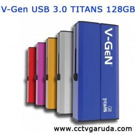 V-Gen USB 3.0 TITANS 128GB