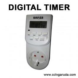 Digital Timer Kaiser