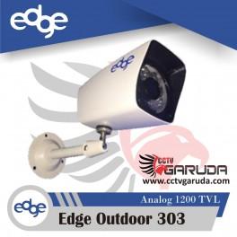 CCTV Edge Outdoor Analog 1200 TVL