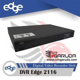 DVR HYBRID EDGE 16CH