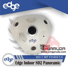 IP CAMERA 3D PANORAMIC