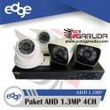 PAKET CCTV HD 4CH ( BEST SELLER )