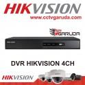 DVR CCTV SEMARANG HIKVISION 4CH