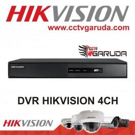 DVR HIKVISION 4CH