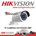 IP CAMERA OUTDOOR 2MP HIKVISION