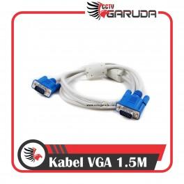Kabel VGA 1.5 meter