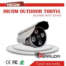 CCTV OUTDOOR 700TVL