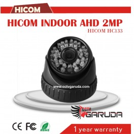 Hicom 133 AHD 2MP