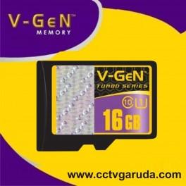 Vgen Micro SD Turbo 16GB
