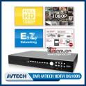 DVR AVTECH HDTVI DG1008