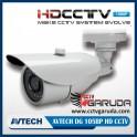 AVTECH HDTVI DG 105BP HD CCTV