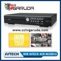 DVR AVTECH 4CH AVZ203 CCTV SEMARANG