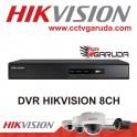 DVR CCTV SEMARANG HIKVISION 8CH