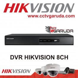 DVR HIKVISION 8CH