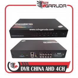 DVR CHINA AHD 4CH ( Analog High Definition )