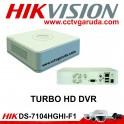 HIKVISION SEMARANG DS-7104HGHI-F1