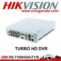 HIKVISION DS-7108HGHI-F1/N