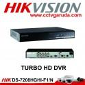 HIKVISIONDS-7208HGHI-F1/N