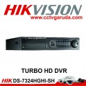 DVR CCTV SEMARANG HIKVISION DS-7324HGHI-SH