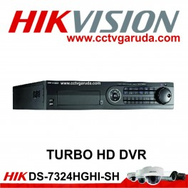 HIKVISION DS-7324HGHI-SH