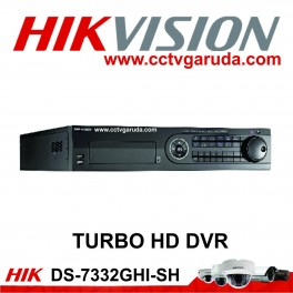 HIKVISION DS-7332HGHI-SH