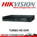 HIKVISION DS-7308HQHI-F4/N