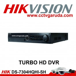 HIKVISION DS-7304HQHI-SH