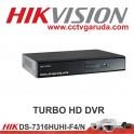 HIKVISION DS-7308HUHI-F4/N