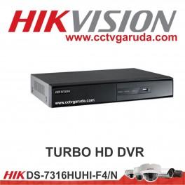 HIKVISION DS-7316HUHI-F4/N