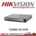 HIKVISION DS-7216HUHI-K1