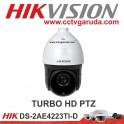 CCTV SEMARANG HIKVISION TURBO PTZ DS-2AE4223TI-D