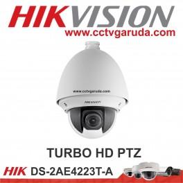 HIKVISION Turbo PTZ DS-2AE4123TI-D