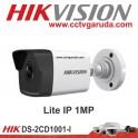 CCTV SEMARANG HIKVISION DS-2CD1001-I