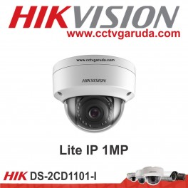 CCTV HIKVISION DS-2CD1001-I