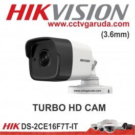 Kamera HIKVISION DS-2CE16F7T-IT