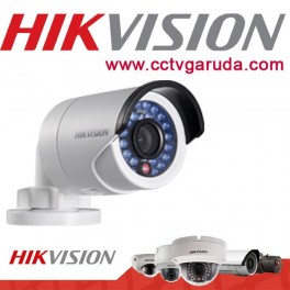 Kamera HIKVISION Outdoor