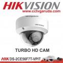 CCTV SEMARANG HIKVISION DS-2CE56F7T-VPIT