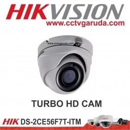 Kamera HIKVISION DS-2CE56F7T-VPIT