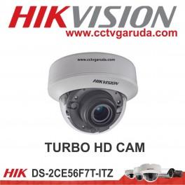 Kamera HIKVISION DS-2CE56F7T-IT3Z