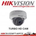 Kamera HIKVISION DS-2CE56F7T-VPIT3Z