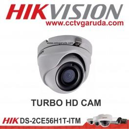 Kamera HIKVISION DS-2CE56F1T-IT3