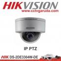 CCTV SEMARANG HIKVISION IP PTZ DS-2DE3304W-DE