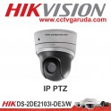 CCTV SEMARANG HIKVISION IP PTZ DS-2DE2103I-DE3/W